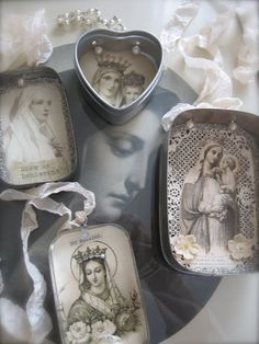 When I find myself in times of trouble, Mother Mary comes to me......There will be an answer, let it be....