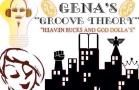 Making A Difference, One Day At A Time... A Cure Of Hope.  03/03 by GENA2 GROOVE THEORY | Life Podcasts