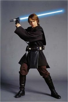 Anakin SKYWALKER                                                                                                                                                                                 Plus