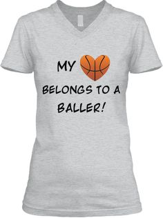 BASKETBALL MOMS! THIS ONE IS FOR YOU! | Teespring