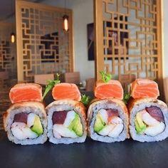 Ummmmm Sushi