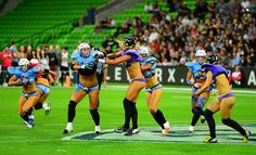 Legends Football League Australia - (Victoria Maidens vs NSW Surge)   watch this video https://www.youtube.com/watch?v=Pckp_361ezg