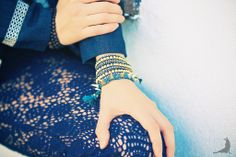 Ettika boho wrap bracelets