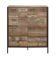 Amesbury 12 Drawer Chest 3 Drawer Chest, Chest Of Drawers, Black Metal, Modern Design, Interior Decorating, Traditional, Wood, Furniture, Flat