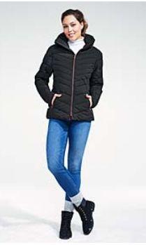 Erhältlich im online shop von tchibo.de mit 8% Cashback für KGS Partner Kai, Im Online, Winter Jackets, Shopping, Fashion, Back Stitch, Fashion Women, Jackets, Winter Coats