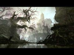 Crysis 3 - tráiler modo CAZADOR - Gamescom [HD]