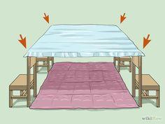 Image titled Make a Blanket Fort Step 17