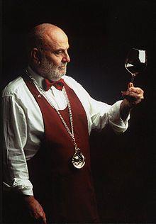 Cata de vinos - Wikipedia, la enciclopedia libre