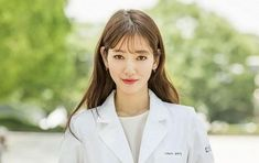 You can buy Park Shin Hye's delicate baubles from Doctor Crush too!