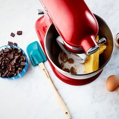 Review: The KitchenAid Artisan Mini, a Smaller, Cheaper Spin on the KitchenAid…