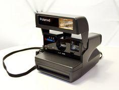 Polaroid Close Up 636 Polaroid Camera working by bestLuba on Etsy