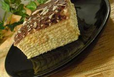 Obrázek z Recept - Babiččin žvýkačkový dort