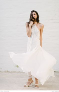 This dress is simply beautiful!  Danielle Margaux