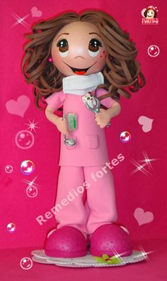 Noemi, odontóloga http://handcraftpinterest.blogspot.com/