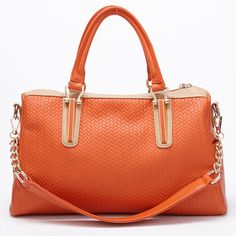 (FL001451) Excellent 2012 New Arrival Candy Fashion Commuter Fashion Retro Brand Casual Ms. Hand Carry Shoulder A Cross-body Handbag