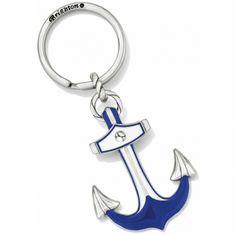 brighton collectibles anchors | Ship To Shore Anchor Key Fob