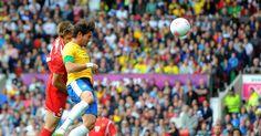 Goal do empate - Game 2