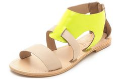 40 Totally On-Trend Summer Sandals