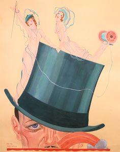 Sacha Zaliouk (1887-1971). [Pinned 15-iii-2015]