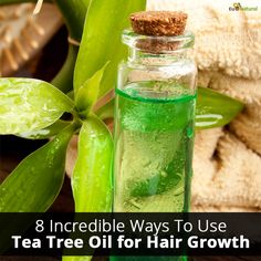 GURUNANDA Tea Tree Essential Oil is 100% Pure and Natural and provided FROM FARM TO YOU. Diffuse with Tea Tree essential oil to cleanse your body .