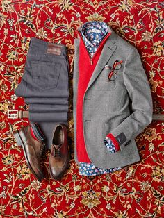 Fall Curated Looks 2014 (Round Casual Dresscode, Casual Wear, Men Casual, Gentleman Mode, Gentleman Style, Mode Masculine, Camisa Social Florida, Sharp Dressed Man, Well Dressed Men