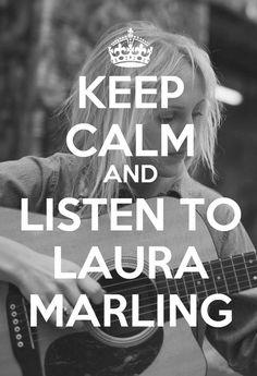 Laura Marling , chanteuse anglaise