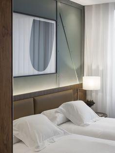 Gallery - Hotel Vincci Porto / José Carlos Cruz - 23
