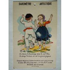 Le Pays Basque - On Danse Le Fandango Sous Le Ciel Bleu - Au Pays Basque - On Est Toujours Joyeux
