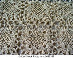 Stock Photo - Crochet Lace - stock image, images, royalty free photo, stock photos, stock photograph, stock photographs, picture, pictures, graphic, graphics