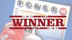 Are you ready to become a powerball jackpot winner tonight then play today's biggest powerball lottery jackpot at www.playlottoword.org