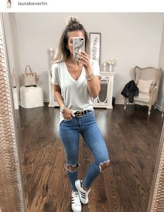 casual outfits date Basic Outfits, Sport Outfits, Cool Outfits, Summer Outfits, Casual Outfits, Fashion Outfits, Womens Fashion, Looks Style, My Style