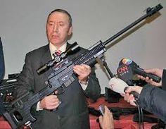 Türk Piyade Tüfeği--Mehmetçik-1