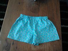 Size 4 - Cute pattern