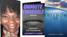 The Fosters, Competition, Connect, Freedom, Encouragement, Campaign, Poetry, Mindfulness, Author