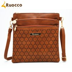 2016 New fashion shoulder bags handbags women messenger bag crossbody women  clutch purse bolsas femininas Ruocco 6812989f538ad