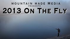 2013 Oregon Review - Mountain Made Media - This is Mountain Made Media's 2013 fly fishing reel; we spent over 60 days on the Oregon waters this year, documenting brown trout, brook trout, bull trout, rainbows,…