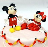 Cake Decorating Tutorials (How To's) for fondant figures. So many to choose from & great step by step pictures