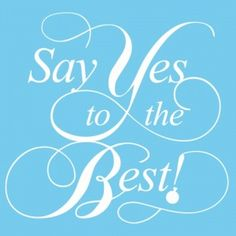 """ABC/ISES """"Say Yes To The Best!"""" Bridal Showcase Experience is on Wed., March 7th in Livingston, NJ - http://www.sayyestothebestnj.com"""