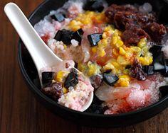 Ice Kacang/ABC (Malaysian Shaved Ice) | Easy Asian Recipes at RasaMalaysia.com - Page 2