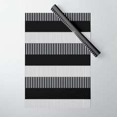 Colour Pop Stripes - Grey Wrapping Paper by laec Colour Pop, Color, Double Stick Tape, Gift Wrap, Wrapping, Wraps, Stripes, Grey, Paper