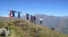 Satipo,Junin,Perú