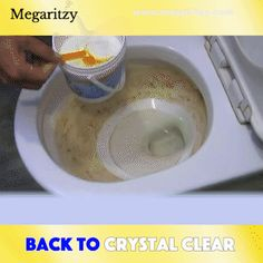 Powerful Sink & Drain Cleaner – NEWEST TRENDS House Cleaning Tips, Cleaning Hacks, Cleaning Products, Home Remedies For Cockroaches, Sink Drain Cleaner, Miracle Cleaner, Small Backyard Pools, Soap Scum, Cleaners Homemade