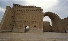 Babylon Lion - اسد بابل - Asad Babil: Iraq today (photo)