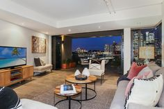 James Pratt Auction Group, upcoming luxury Auction, Sydney #realestate #style #modern #livingroom #home #design #inspo