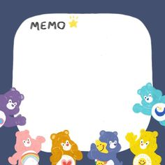 Cute Notes, Good Notes, Memo Template, Memo Notepad, Note Doodles, Note Memo, Note Paper, Writing Paper, Cute Stickers