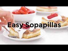 Easy Sopapillas Recipe - Tablespoon.com