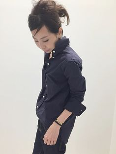 Japan Fashion Casual, Women's Fashion, Simple, Leather, Hipster Stuff, Fashion Women, Womens Fashion, Woman Fashion