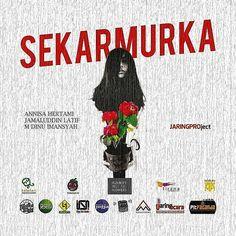 #SEKARMURKA | Adalah #event pertunjukan #teater hasil kolaborasi apik antara pelaku #seni dan insan #sastra di #Jogja | Dihelat pada hari Sabtu 16 Desember 2017 pukul 19:30 di Padepokan Seni Bagong Kussudiardja #Yogyakarta . Aktris: ANNISA HERTAMI Adalah aktris dalam beberapa film besar antara lain; Film Soegija Film Jokowi dan Film Jenderal Soedirman. Tahun 2017 wanita berambut panjang ini juga menjadi bintang dalam film Nyai garapan Garin Nugroho . Aktor: JAMALUDDIN LATIF Selain dunia…