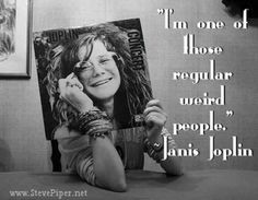 Janis Joplin Quotes Entrancing 14 Quotes That Will Make You Fall In Love With Janis Joplin