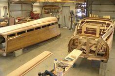 Jack's Journal: Chris Craft Boats - Northern Michigan's News Leader